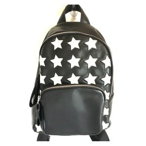 NWOT Zara Stars Backpack